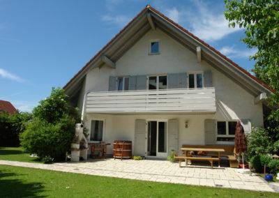 Kohlstattweg - Einfamilienhaus in Allershausen